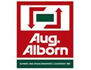 August Alborn